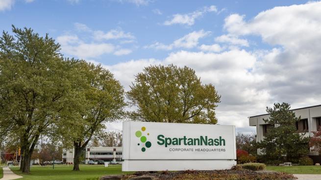 SpartanNash Posts 15th Straight Quarter of Sales Growth