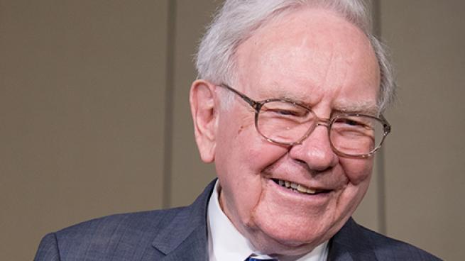 Warren Buffett Invests in Kroger