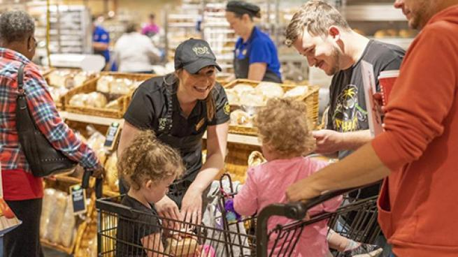 Usual Grocery Suspects Make 2020 Fortune 100 Best Companies to Work For List