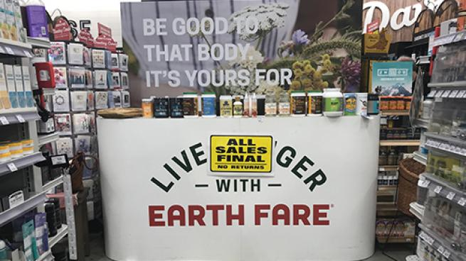 3 Lessons From a Grocery Chain's Closing: What Retailers Should Take Away from the Fate of Earth Fare