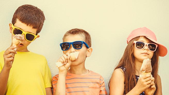 Unilever Bids Farewell to Marketing to Children