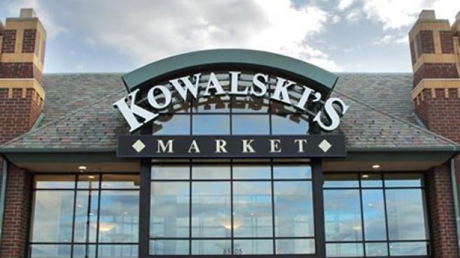 Kowalski's Markets Finds Opportunity in Shopping Malls