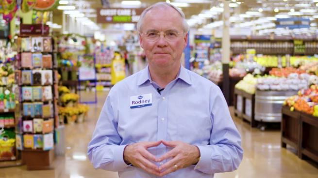 Kroger's McMullen Appointed to AHA CEO Roundtable