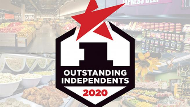 PG Honors Outstanding Independents