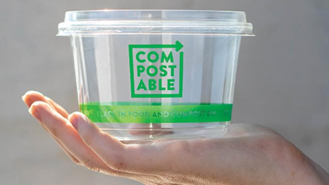Rethink the Sustainability of Packaging