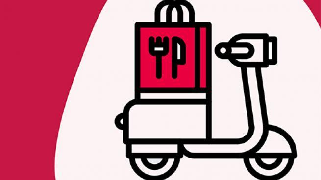 Doordash, Rosie Team Up for Grocery Delivery