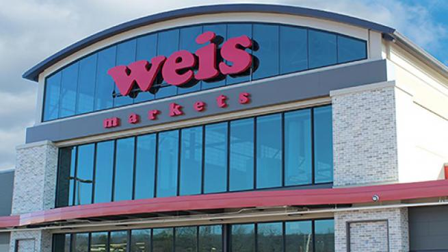 Weis Markets Embraces Computer Generated Ordering