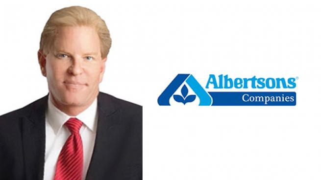 Albertsons Names Evan Rainwater EVP of Supply Chain & Manufacturing