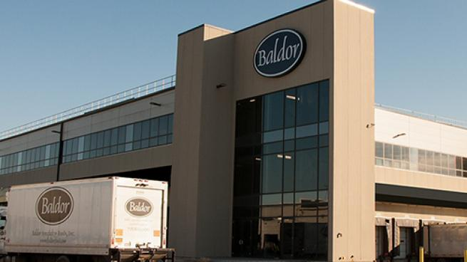 Baldor Offers Home Delivery to Consumers