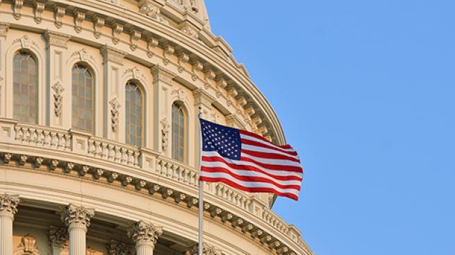 'Retail Glitch' Fix Part of Senate's Stimulus Package Bill