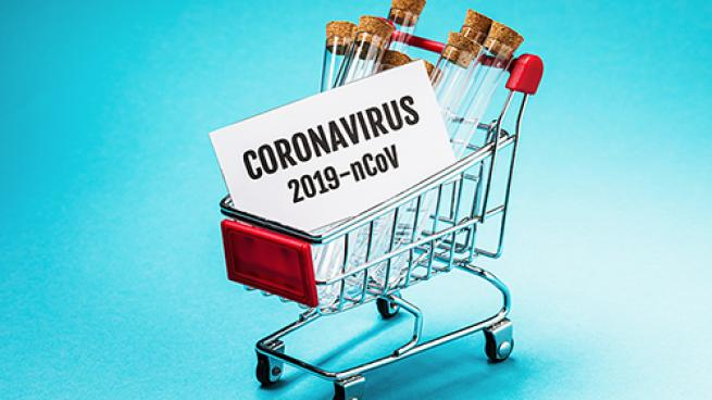 How Coronavirus May Affect Grocery Shopping Habits