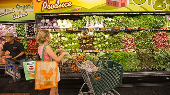 Fairway Reveals Bidder for 6 Stores, Distribution Center