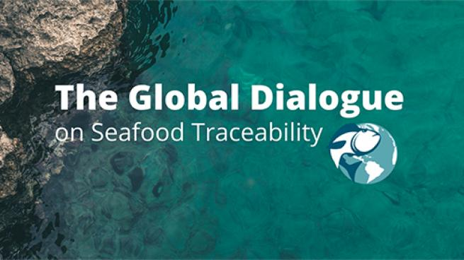 Worldwide Seafood Traceability Standards Launch