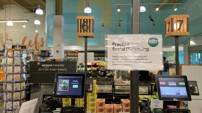 Whole Foods Market Workers Plan Strike