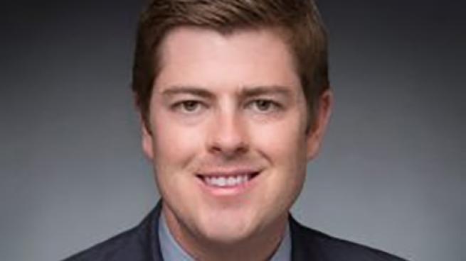 NGA Names Christopher Jones SVP, Gov't Relations & Counsel