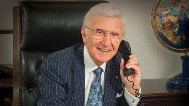 Former IGA Chairman Tom Haggai Dies