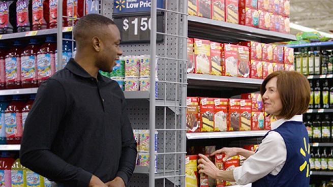 Walmart Unveils Updated Coronavirus Policy