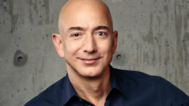 Amazon Rallies Its Troops to Fight COVID-19