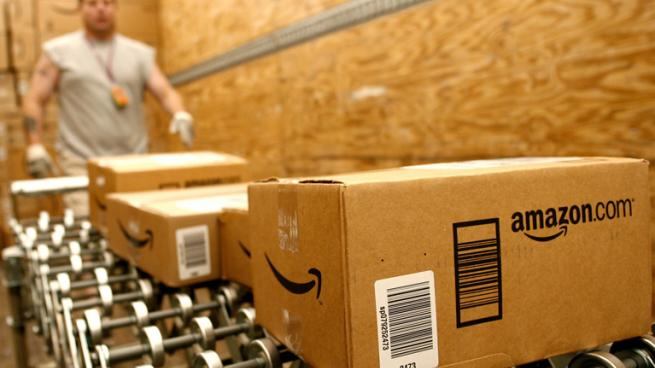 Amazon Begins Temperature Checks at Warehouses