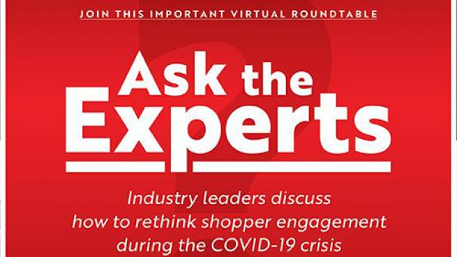 Rethinking Shopper Engagement During the COVID-19 Crisis