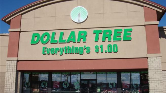 Labor, Tariff Costs Pressure Dollar Tree Q4