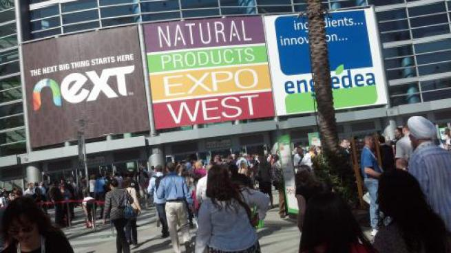 Expo West Postponed Due to Coronavirus