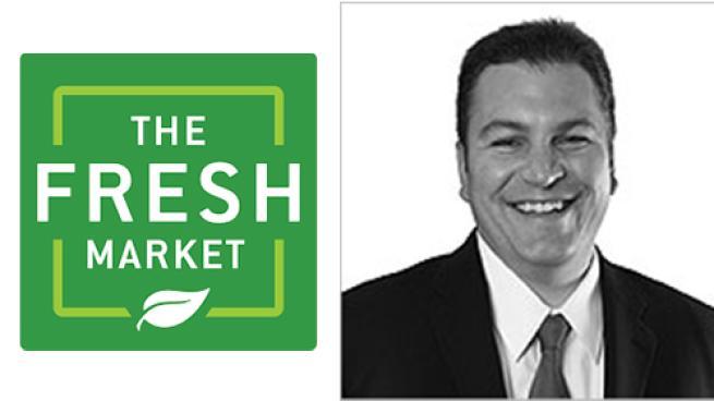 The Fresh Market Names Sobeys Exec New CEO