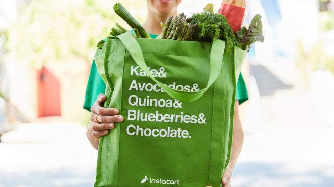 Instacart Is Going on a Massive Hiring Spree