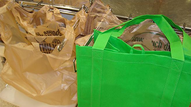 COVID-19 = Reprieve for Single-Use Plastic?