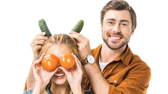 Millennials Meet Their Match With Organic Produce
