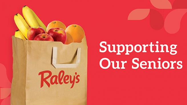 Raley's Takes Senior Care to the Next Level