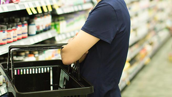 Grocers Support Healthcare Providers, First Responders