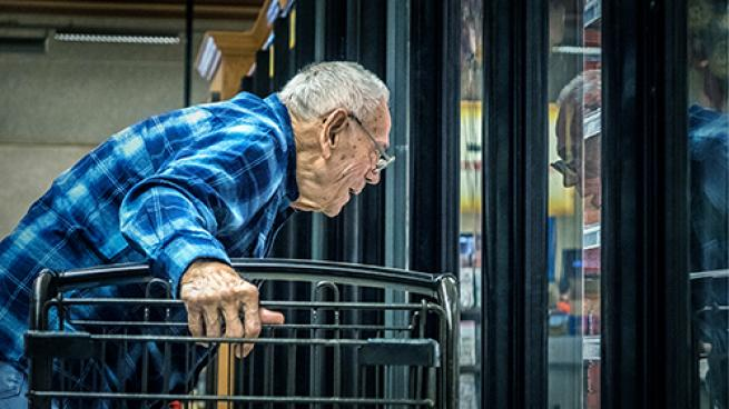 Grocers Catering to Seniors, People With Disabilities