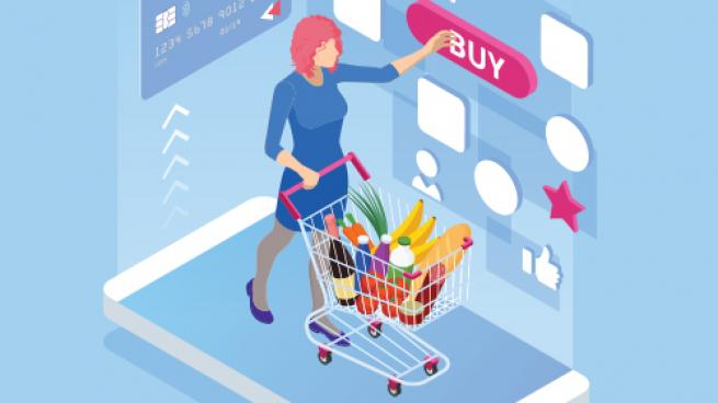 Grocery in The Age of Convenience: What Needs to Change?