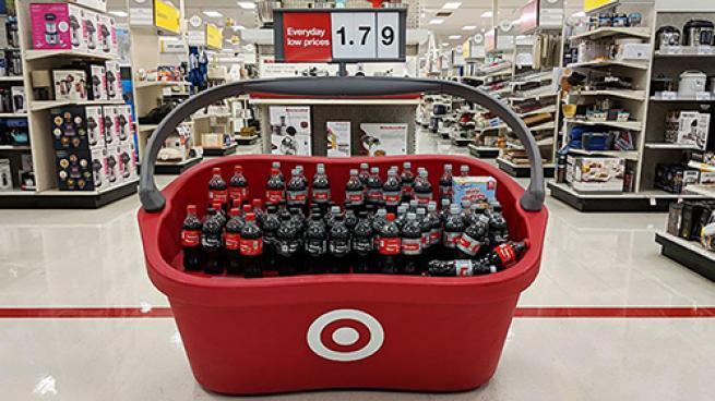 In Retail We Trust Coca-Cola