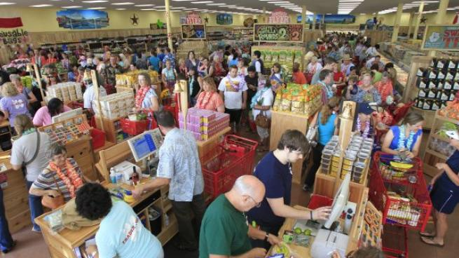 Grocery Innovator Joe Coulombe Dies at 89