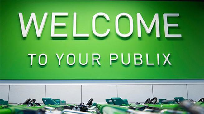 Publix Now Offering a Club Membership