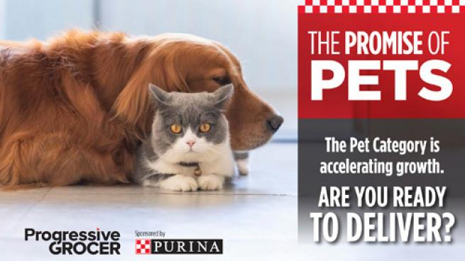 INFOGRAPHIC: Promise of Pets