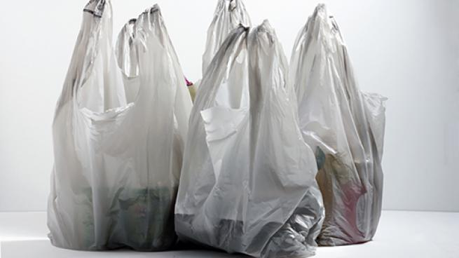 Some stores have banned reusable bags over fears of COVID-19 spread
