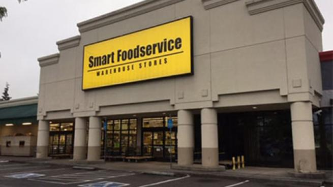 US Foods Acquires Smart Foodservice Warehouse Stores
