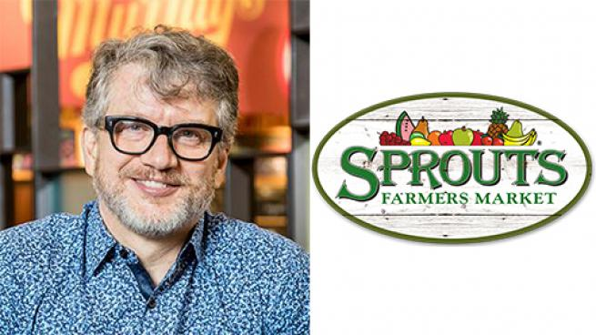 Sprouts Taps Kroger Exec for CMO