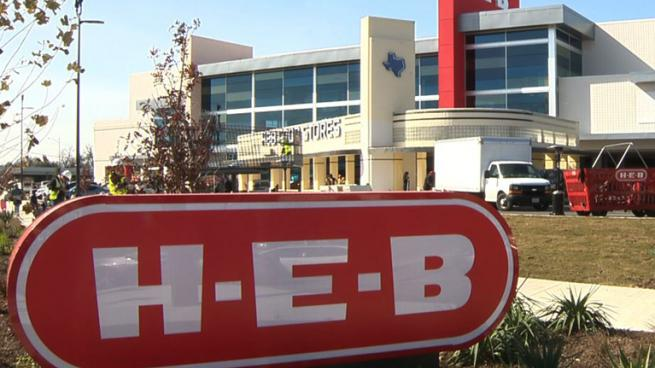 H-E-B Bringing Restaurant Meals In-Store