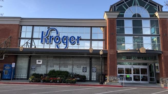 Kroger Implements Aggressive COVID-19 Measures