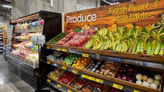 Dollar General Expands Fresh Produce Offerings