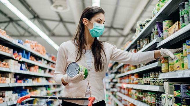 New Stores, Brands Win Converts During Pandemic