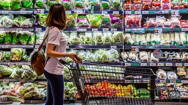 Federal figures show massive retail pandemic declines