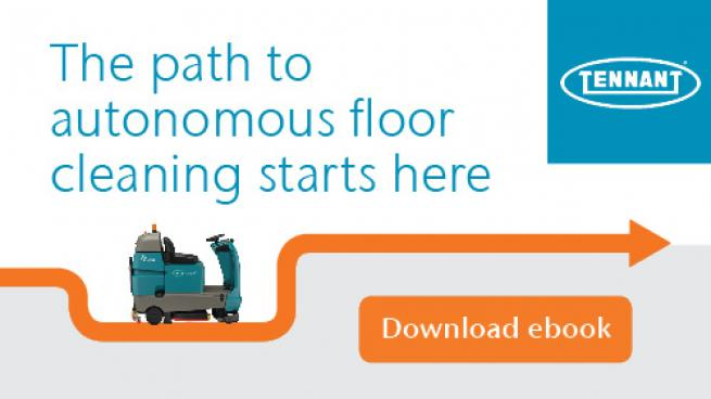 The path to autonomous floor cleaning starts here