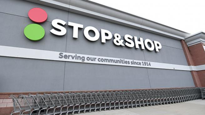 Stop & Shop Honors Nurses With Grocery Deliveries