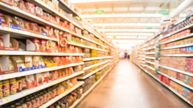 CPG Industry Asks Commerce Dept. to Create Supply Chain Index
