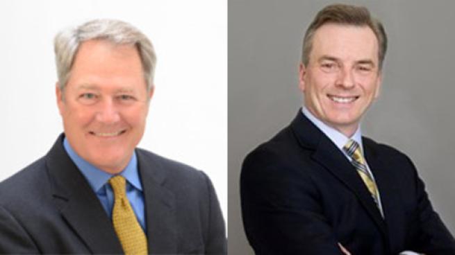 Acosta Names New Leaders